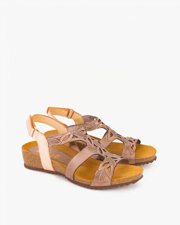 Sandaly 009 02381 Salin Shoes Sandals Fashion