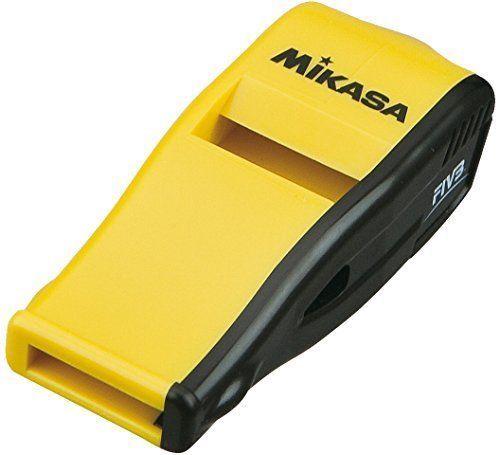 Mikasa JAPAN Volleyball Referee Sports Whistle BEAT MASTER Black