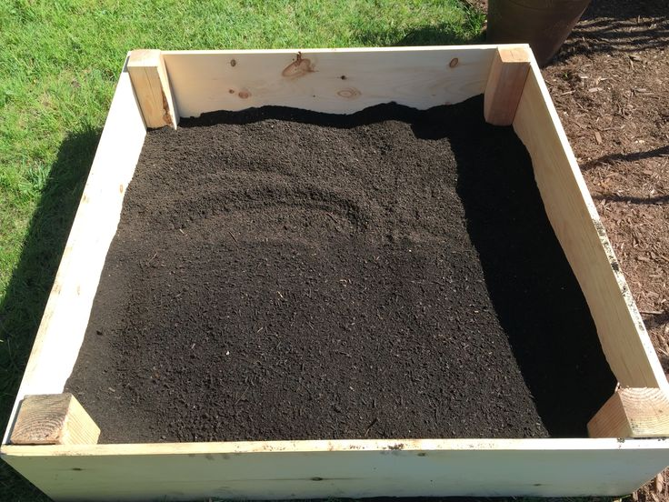 Just to be on the safe side I will be adding 5lbs of Rock Dust and 1 lb of Sea 90 minerals just before I top the new bed out.  This should see a nutritious bed for my plants.  Shout out to John Kohler from growingyourgreens.com for sharing his knowledge to help me get the best soil going that I can!