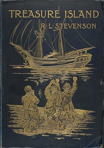 When I was child my dad use to read Treasure Island to me as bed time story.