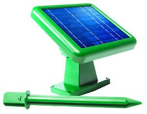 Rain Perfect Solar Powered Water Pump |$139  gardeners.com