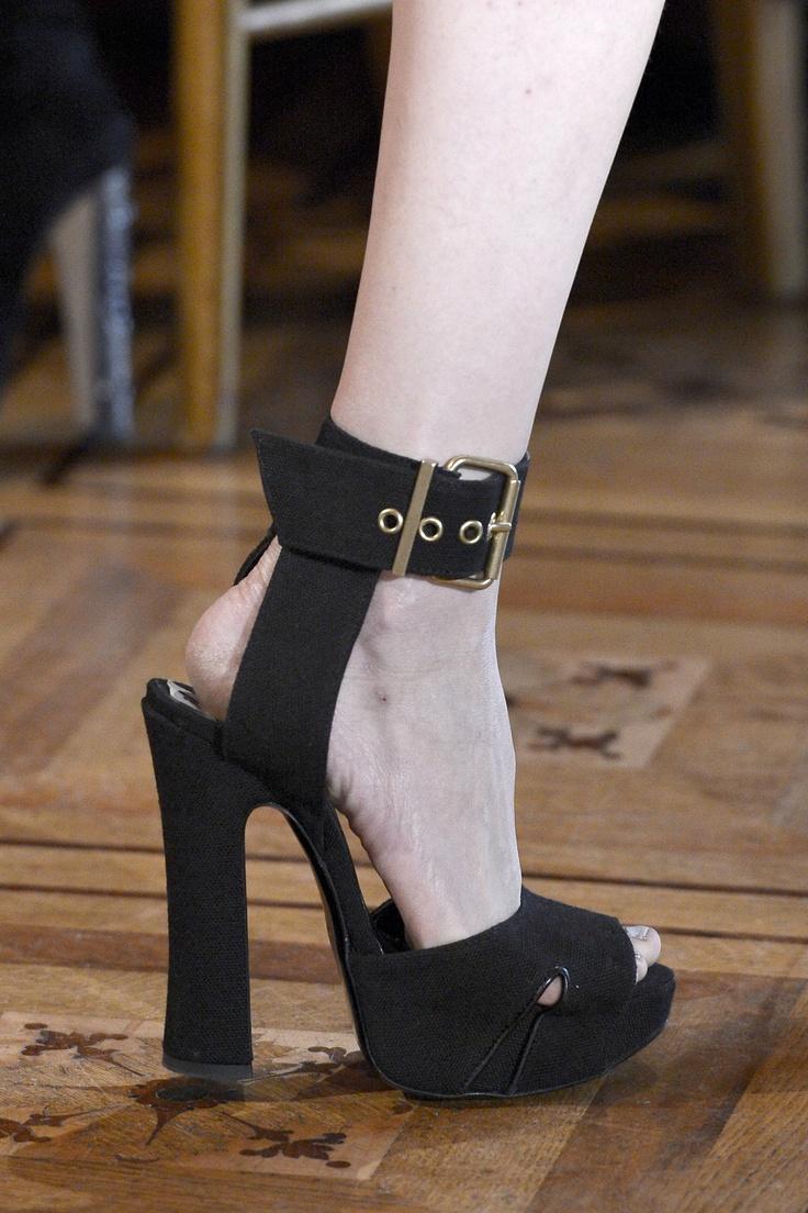 Westwood De Vivienne Flip Flops Embelli Orb - Blanc sJCcctTjmM