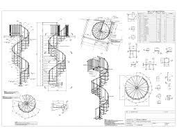 Image Result For Spiral Staircase Plan