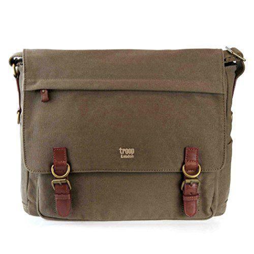 troop London Classic Messenger Bag mit Laptopfach 36 cm b... https://www.amazon.de/dp/B004NPASJG/ref=cm_sw_r_pi_dp_x_2xhYxbT9VJ4F9