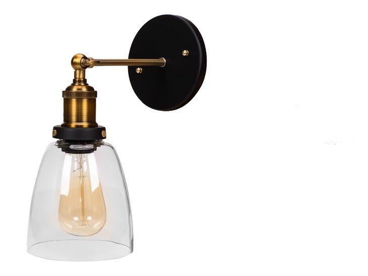 Kinkiet SPASTONJeżeli do swoich wnętrz oszukujesz eleganckiego, subtelnie zdobionego oświetlenia, w którym każdy element dekoracyjny został doracowany do erfekcji, kinkiet SPASTON stanie się idealnym  ...