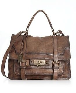 This is pretty much exactly what I've been looking for....I looked it up and it's by Frye so it's $438 :'( <3 Similar ones for $76 at @SPARKTREND, click the image to see! #womens #fashion #handbags #handbag #purses #purse