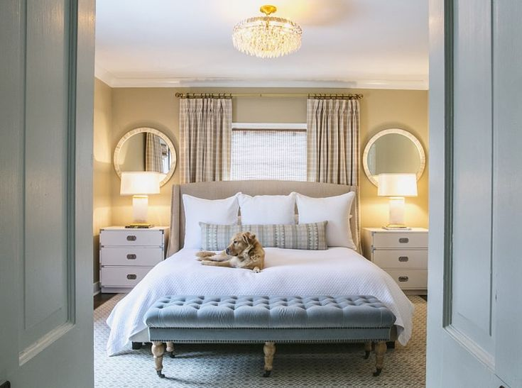 Best 25+ Bed against window ideas on Pinterest | Beige bed ...