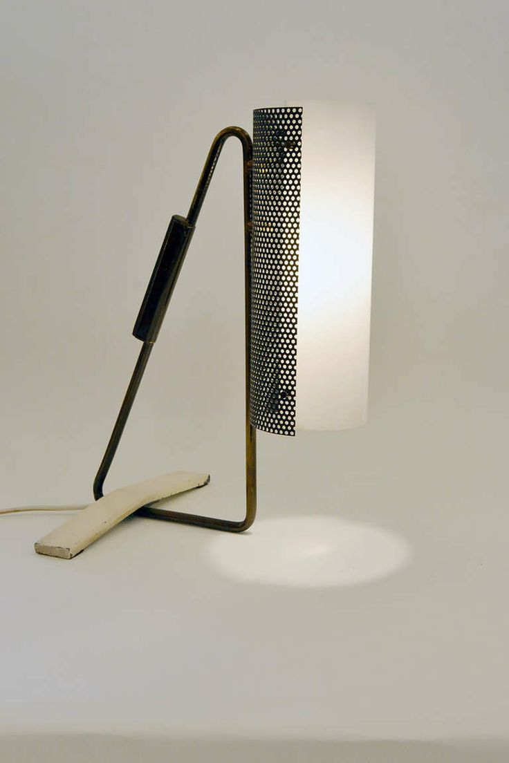 Sculptural Table Lamp In The Style Of Guariche