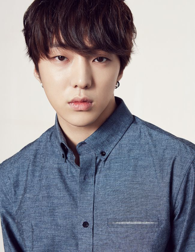 KANG SEUNGYOON x WINNER | NII NEW FALL 2015 COLLECTION