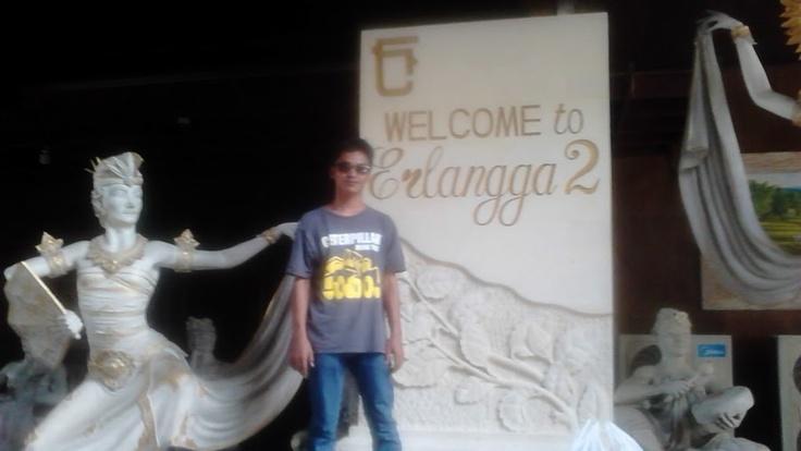 Traveling Ke Bali 2 - Abdul Gani .Net