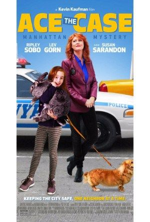 A giggle free comic drama getting the majority of its cred from costar Susan Sarandon, the pic will probably vanish more for all time than the lady in trouble does.