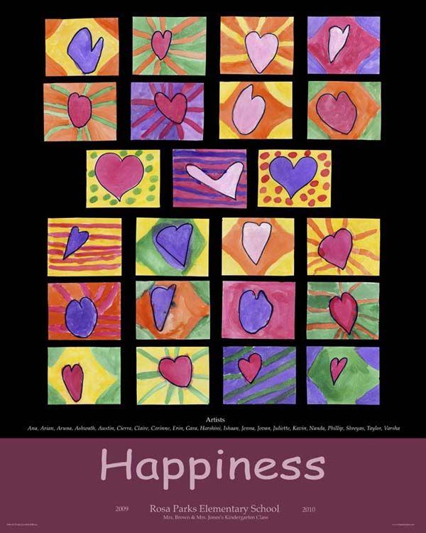 Calendar Art For Kids : Kid s art project children posters kids