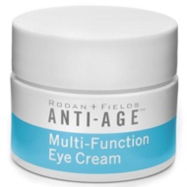 Best Eye Cream Ever! #1 in  Allure Magazine!   Rodan+Fields!!