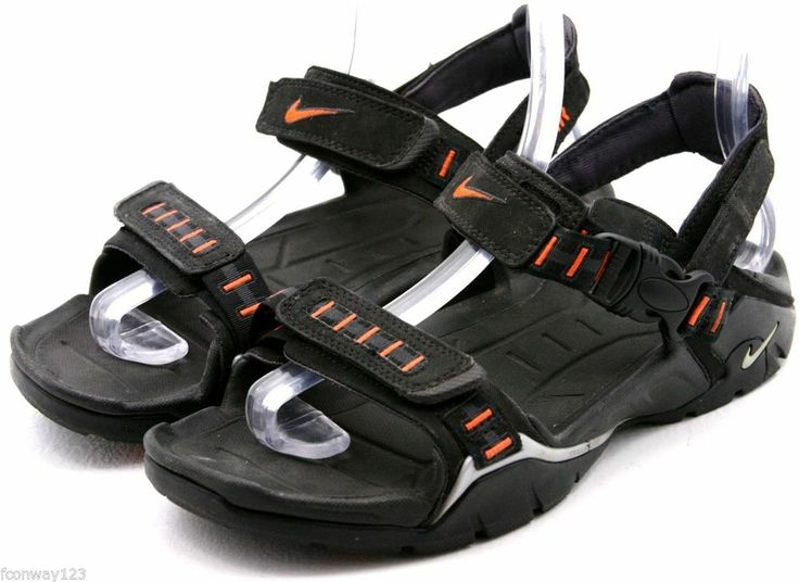nike latest sandals