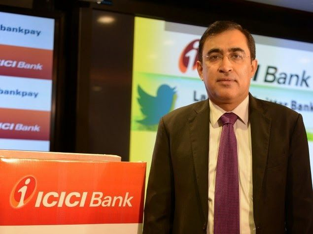 TechInStir - Technology and Business: ICICI bank enables to do transactions using your t...