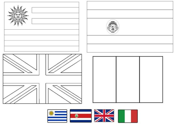 uruguay flag coloring page - 25 best fabio color book images on pinterest coloring
