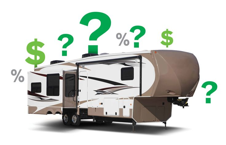 Unless you've been living in a cave somewhere with no news coming in, you know that interest rates on new and used RV loans are at all-time lows and opportunities to refinance RVs have never been m…