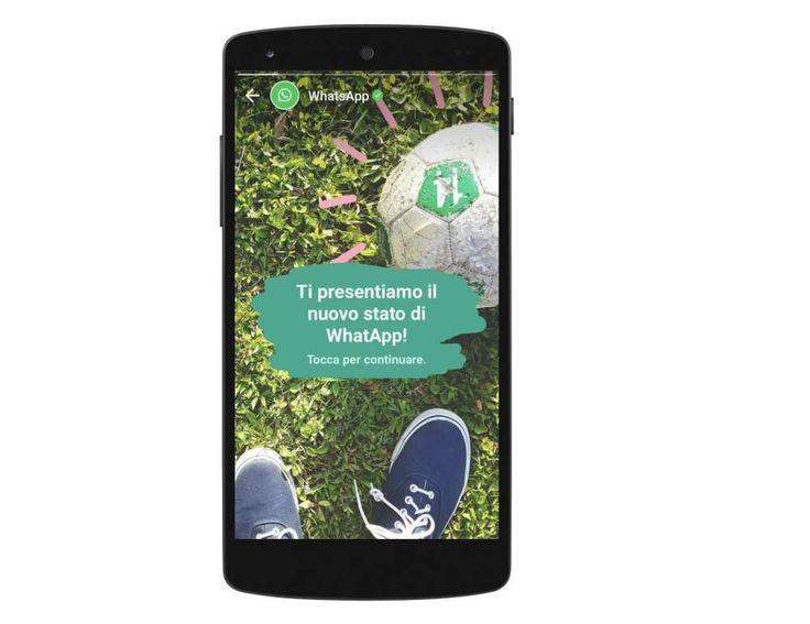 WhatsApp stato: una guida rapida alla nuova funzionalità su WhatsApp stato e due parole circa la similitudine, sempre più marcata, con altri servizi....