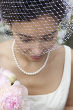 1000 Images About Making Birdcage Veil On Pinterest