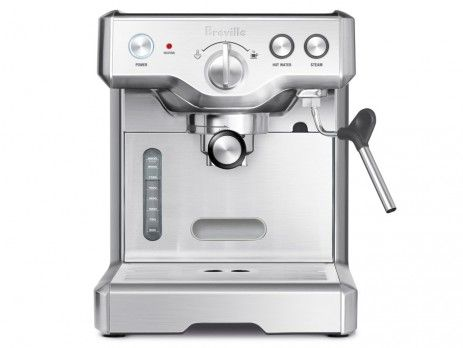 I have this coffee machine and its brilliant. It is well worth the $400 I paid.