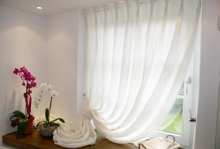 Le 25 migliori idee su tende per la camera da letto su - Tende in pizzo per camera da letto ...