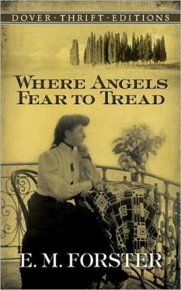 Where Angels Fear to Tread #books