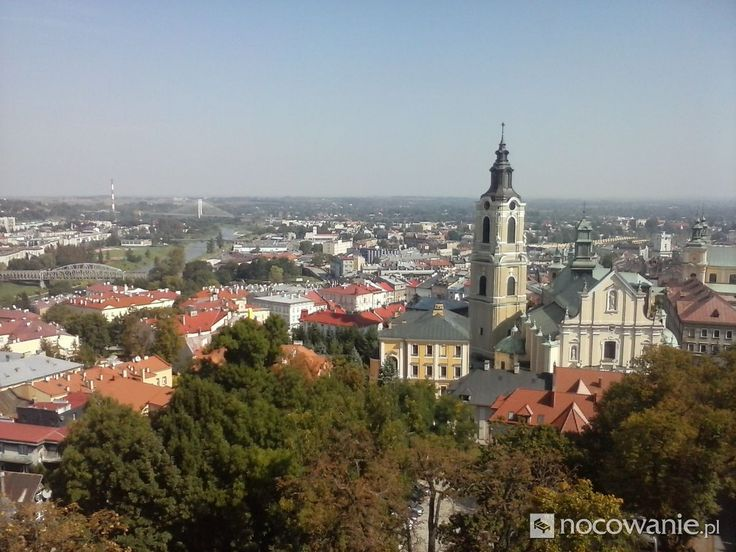 Wakacyjny Przemyśl, H. Paradowski #Poland #city #photo