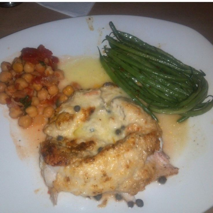 61 best food glorious food images on pinterest essen for Fish bone grill dallas