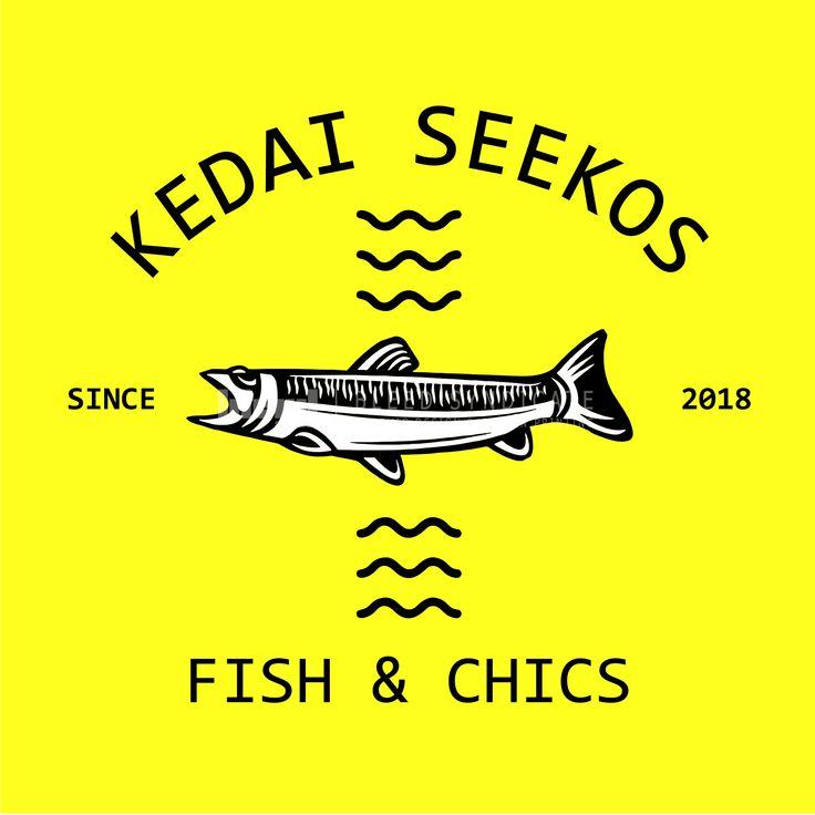 Design for KEDAI SEEKOS © 2018 @bleedsyndicate