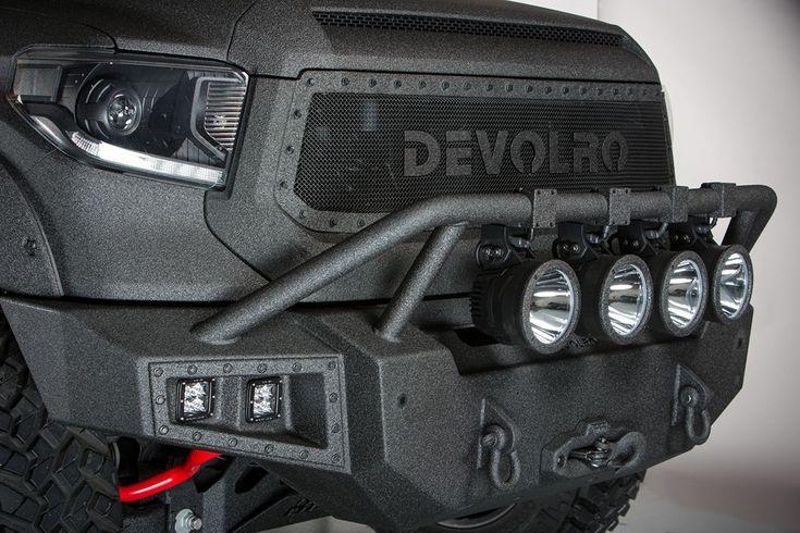 2015 Toyota Tundra Diablo by Devolro 5