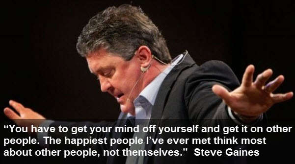 In this clip, Dr Steve Gaines describes the servant heart of Jesus as the example for believers today. A timely reflection on how the love of Christ should manifest through us. http://inspiredpreaching.com/do-you-really-want-to-be-like-jesus-steve-gaines/
