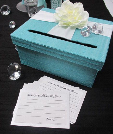 Breakfast at Tiffany's Themed Bridal Shower by SparkleCreativeD, $80.00