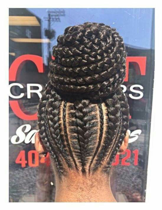 Outstanding 17 Best Images About Braids On Pinterest Ghana Braids Box Hairstyles For Men Maxibearus