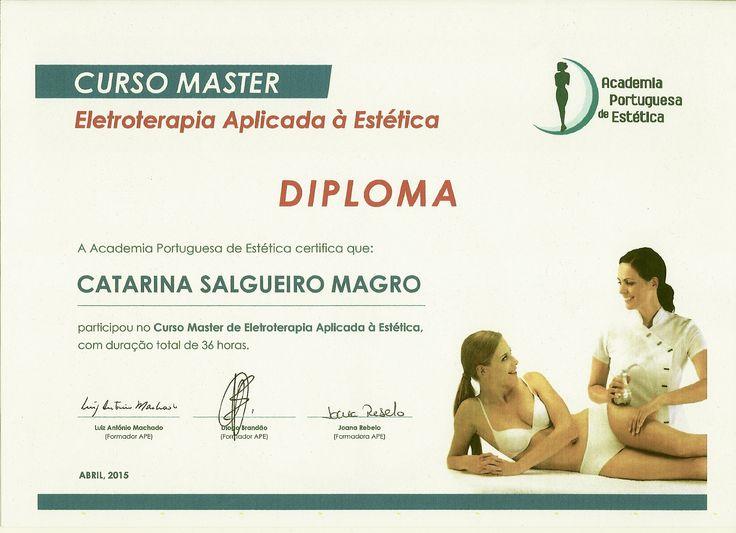 ESPAÇO CATARINA CABELEIREIRO E ESTÉTICA ( www.espacocatarina.pt ) TIRES
