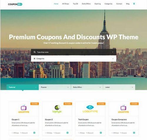 top-7-wordpress-plugins-&-coupon-themes-kupon