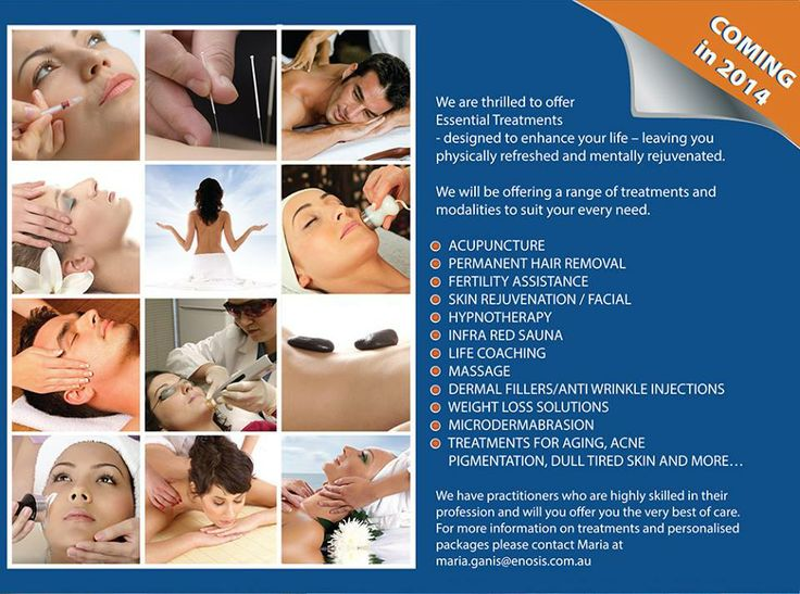 #Enosis medi-spa and wellness centre is seeking a Sage Remedial Massage Therapist: Click on this link for details: https://www.facebook.com/sageinstituteofmassage/photos/a.193411994103671.37150.185040908274113/500301943414673/?type=1&theater