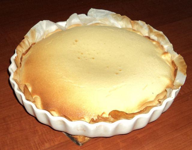 Darioles ou cheesecake médiéval