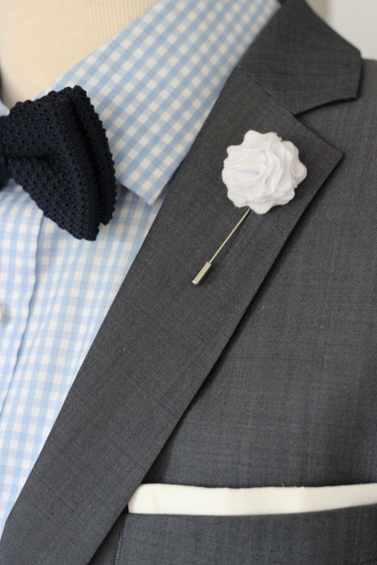 19 best white lapel pin boutonniere images on pinterest a personal favourite from my etsy shop httpsetsy carnation boutonnierelapel flowerlapelsetsy dhlflorist Choice Image