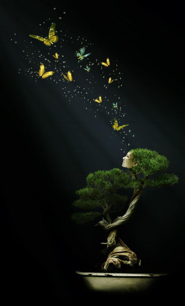 Dreaming by mtbjoern on deviantART