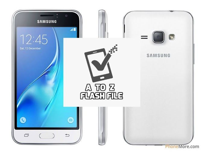 SAMSUNG J120H Remove Pattern And Password Without Data Loss
