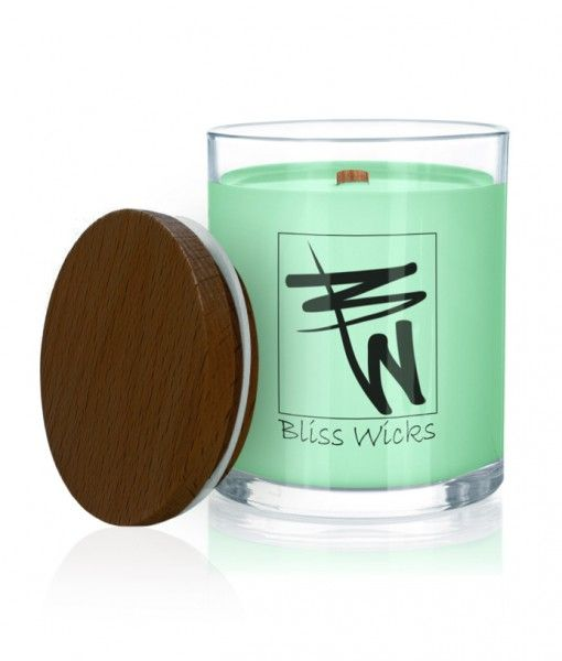 Coconut and Blissful Lime (Soy Coco) An irresistible classic scent of alluring fresh coconut, lime and verbena soothed by sweet vanilla. Price: $17.95–$29.95