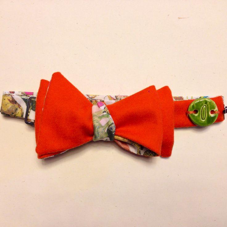 DiderotMaison Bow Tie - Vanitas - VA 2