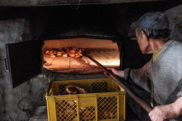 Pasto - We are invited to pass the night in a bakery. #Colombia #cycletouring #travel #adventure