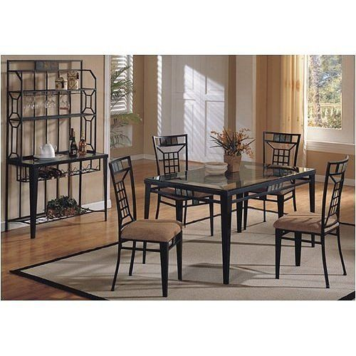 14 best Glass Top Dining Table images on Pinterest | Dining sets ...