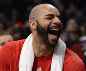 Los Angeles Lakers Acquire Carlos Boozer