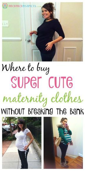 25  best ideas about Affordable Maternity Clothes on Pinterest ...