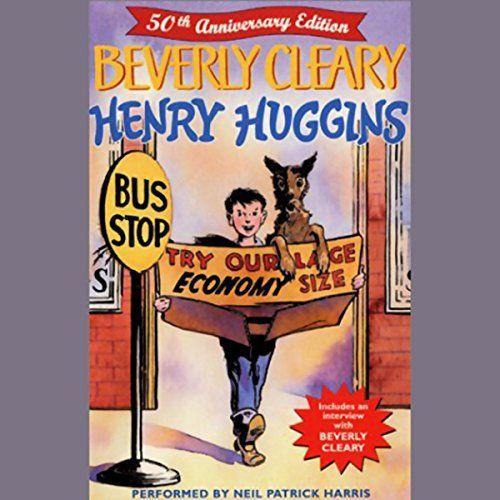"""Henry Huggins:   La vida cambia para Henry Huggins con la aparición de Ribsy, un perro flaco y desgarbado que encuentra un día a la salida de la Y.M.C.A. Juntos corren toda clase de aventuras, desde perder un hermoso balón de fútbol, hastacelebrar una Navidad """"verde"""". Con Ribsy aprende el valor del trabajo, el respeto a la propiedad ajena y también que todos merecemos ganar un premio, incluso un perro feúcho y de raza desconocida. Pero lo más importante para Henry será averiguar con qu..."""
