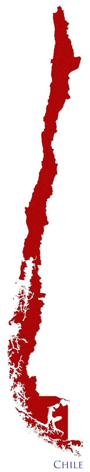 #Chile : Un país que luce muy bien en Pinterest #Buscarethos