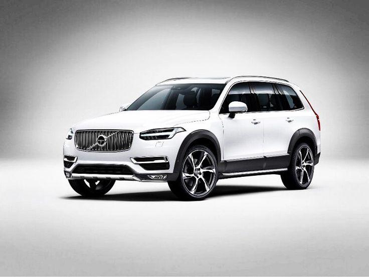 Inspirational 2016 Volvo Xc90 Configurations
