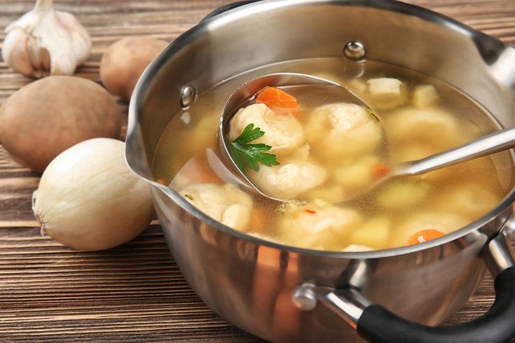 A legfinomabb levesbetétek, amit glutén- és laktózérzékenyek is ehetnek | Mindmegette.hu